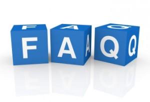Taxi FAQ