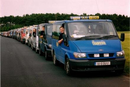 NRC Taxi Drivers