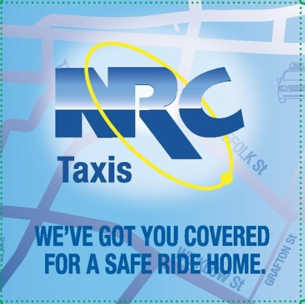 NRC Taxis Dublin Condom Promotion on World's AIDS Day 2016